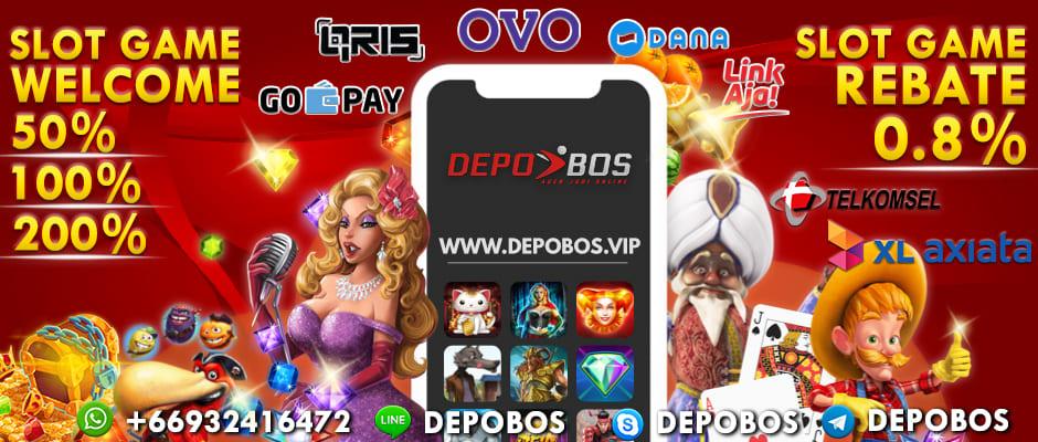 Casino Judi Online